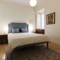 Отель Principe Real Delight by Homing Португалия, Лиссабон - отзывы, цены и фото номеров - забронировать отель Principe Real Delight by Homing онлайн фото 8