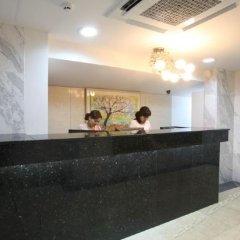 Отель Click Hotel Южная Корея, Сеул - отзывы, цены и фото номеров - забронировать отель Click Hotel онлайн интерьер отеля фото 4