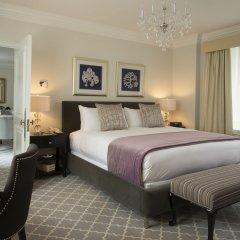 Отель The Sherry Netherland комната для гостей фото 9