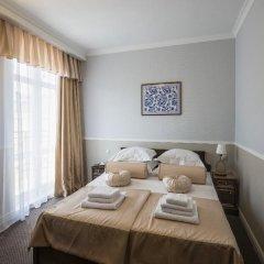 Аглая Кортъярд Отель 3* Стандартный номер с двуспальной кроватью фото 8