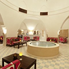 Mosaique Hotel - El Gouna спа