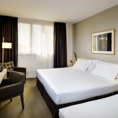 Sercotel Amister Art Hotel комната для гостей фото 2