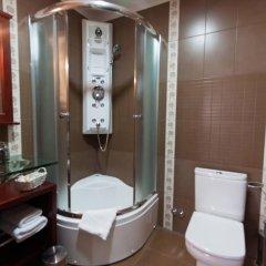 Отель Amarilis 717 ванная фото 2