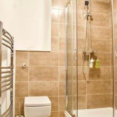 Отель Central 2 Bedroom Home in Edinburgh Эдинбург ванная