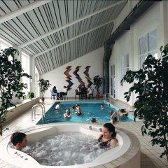Отель Løgstør Parkhotel бассейн фото 2