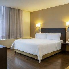Отель Fiesta Inn Centro Historico Мехико комната для гостей фото 2