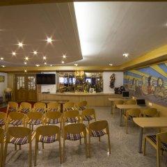 Hotel Saxl Кампо-ди-Тренс помещение для мероприятий