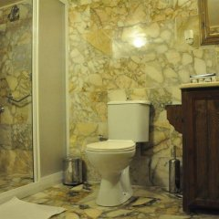 Отель Aravan Evi Мустафапаша ванная