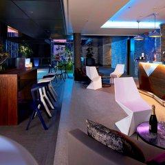 Carlton City Hotel Singapore гостиничный бар