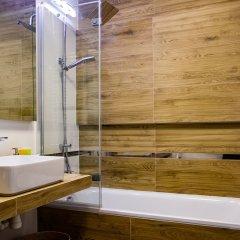 Апартаменты Mokotów Premium Apartment with Terrace ванная