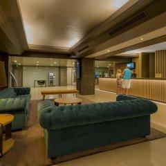 Отель HF Tuela Porto спа фото 2