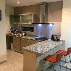Апартаменты Apartment With 2 Bedrooms in Orihuela, With Wonderful sea View, Pool A в номере