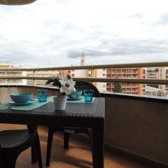 Отель Córdoba балкон