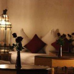 Отель Le Riad Berbere Марокко, Марракеш - отзывы, цены и фото номеров - забронировать отель Le Riad Berbere онлайн комната для гостей фото 5