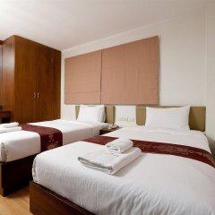 Отель Check Inn China Town By Sarida Таиланд, Бангкок - отзывы, цены и фото номеров - забронировать отель Check Inn China Town By Sarida онлайн комната для гостей фото 4