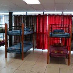 Отель Mahana Lodge Hostel & Backpacker Французская Полинезия, Папеэте - отзывы, цены и фото номеров - забронировать отель Mahana Lodge Hostel & Backpacker онлайн интерьер отеля