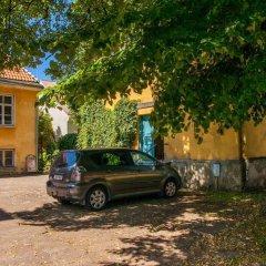 Отель MO Hostel Эстония, Таллин - отзывы, цены и фото номеров - забронировать отель MO Hostel онлайн городской автобус