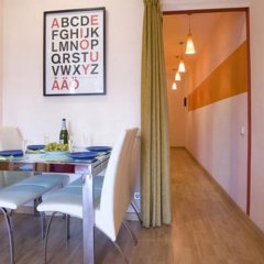 Отель Barcelona Centric Apartment Испания, Барселона - отзывы, цены и фото номеров - забронировать отель Barcelona Centric Apartment онлайн фото 6