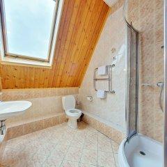 Agora Hotel ванная фото 5
