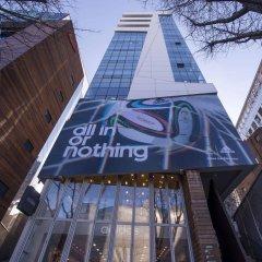 Отель 24 Guesthouse Dongdaemun Южная Корея, Сеул - отзывы, цены и фото номеров - забронировать отель 24 Guesthouse Dongdaemun онлайн пляж