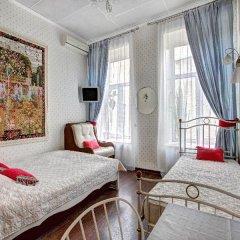 Гостевой Дом Комфорт на Чехова Стандартный номер с двуспальной кроватью фото 25