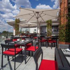Отель Stara San Angel Inn гостиничный бар