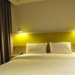 Отель Elements Rooms and Apartments Греция, Маруси - отзывы, цены и фото номеров - забронировать отель Elements Rooms and Apartments онлайн комната для гостей фото 5