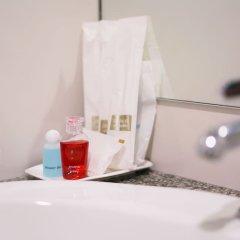 Отель White House Bizotel ванная