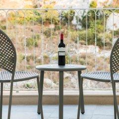 Отель Cesca Boutique Hotel Мальта, Мунксар - отзывы, цены и фото номеров - забронировать отель Cesca Boutique Hotel онлайн балкон