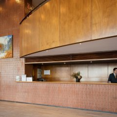 Catalonia Gran Hotel Verdi интерьер отеля фото 3