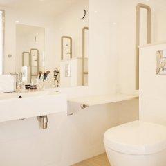 Отель Scandic Haugesund Норвегия, Гаугесунн - отзывы, цены и фото номеров - забронировать отель Scandic Haugesund онлайн ванная фото 2