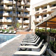 Отель Royal Al-Andalus Испания, Торремолинос - 4 отзыва об отеле, цены и фото номеров - забронировать отель Royal Al-Andalus онлайн фото 4