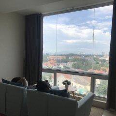 Отель Premium Beach Hotels & Apartments Вьетнам, Вунгтау - отзывы, цены и фото номеров - забронировать отель Premium Beach Hotels & Apartments онлайн комната для гостей фото 3