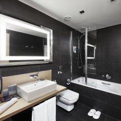 Отель Occidental Praha Five Чехия, Прага - 11 отзывов об отеле, цены и фото номеров - забронировать отель Occidental Praha Five онлайн фото 3