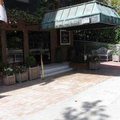 Отель Hilgard House Westwood Village фото 3
