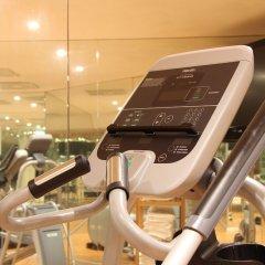 Отель Bastion Amstel Амстердам фитнесс-зал фото 3