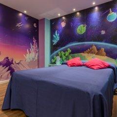 Hotel La Barracuda спа
