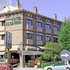 Hotel Alcarria фото 3