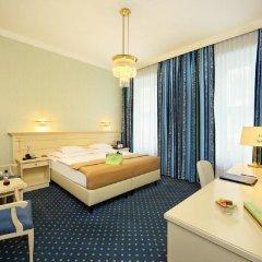 Hotel de France Wien комната для гостей фото 4