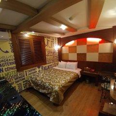 Отель Mill Motel Южная Корея, Сеул - отзывы, цены и фото номеров - забронировать отель Mill Motel онлайн комната для гостей фото 4