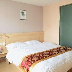Отель 7Days Inn Guixi Railway Station комната для гостей фото 5