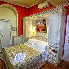 Отель Dimora Frattina Италия, Рим - отзывы, цены и фото номеров - забронировать отель Dimora Frattina онлайн комната для гостей фото 4