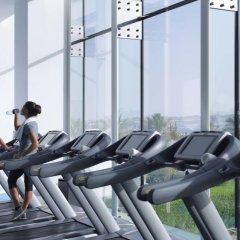 Отель Fairmont Bab Al Bahr фитнесс-зал фото 3