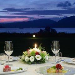 Hotel Corte Rosada Resort & Spa питание