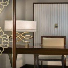 Отель The Ritz-Carlton, Dubai удобства в номере