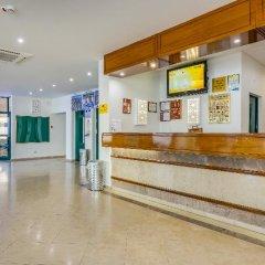 Janelas Do Mar Hotel интерьер отеля фото 2