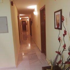 Отель Costa Andaluza Испания, Мотрил - отзывы, цены и фото номеров - забронировать отель Costa Andaluza онлайн интерьер отеля