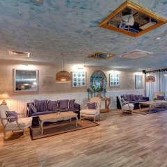 Отель Antik Болгария, Балчик - отзывы, цены и фото номеров - забронировать отель Antik онлайн интерьер отеля