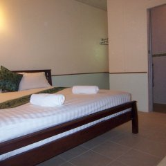 Отель Airport Overnight Hotel Таиланд, пляж Май Кхао - отзывы, цены и фото номеров - забронировать отель Airport Overnight Hotel онлайн комната для гостей фото 5