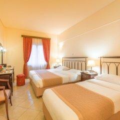 Отель Arcadion Hotel Греция, Корфу - 2 отзыва об отеле, цены и фото номеров - забронировать отель Arcadion Hotel онлайн комната для гостей фото 5